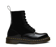 Dr Martens 1460 Boot  Patent
