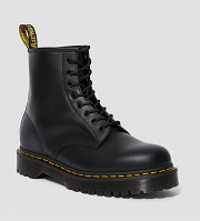 Dr Martens 1460 Boot  BLACK SMOOTH  1460 BEX