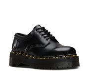 Dr. Martens  BLACK POLISHED SMOOTH 8053