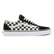 Vans  PRIMARY CHECK OLD SKOOL OLD S4
