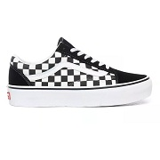 Vans PLATFORM OLD SKOOL OLD P4