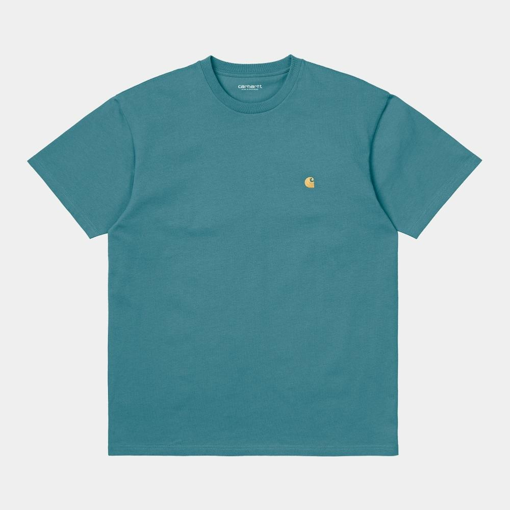 Carhartt   T-SHIRT CHASE T7