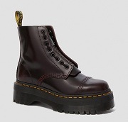 Dr. Martens SINCLAIR CHERRY RED ARCADIA SINCLAIR 2