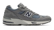 New Balance 991 Made in UK M991NGN