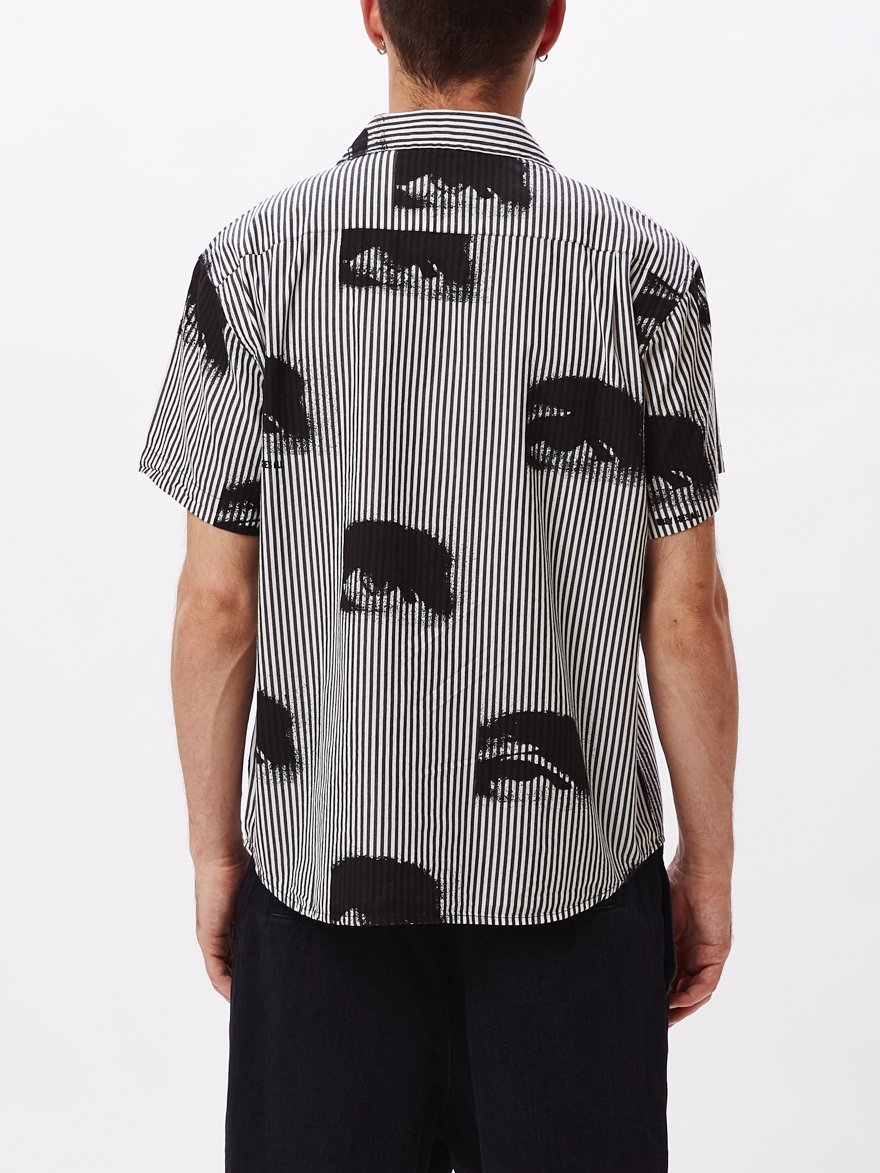OBEY   SEES ALL SHIRT 181210283