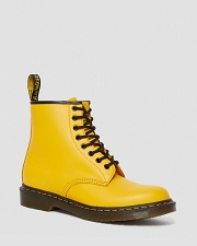 Dr Martens 1460 Boot yellow SMOOTH  1460/6