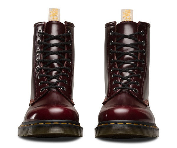 Dr. Martens VEGAN 1460 CAMBRIDGE BRUSH  1460/V2