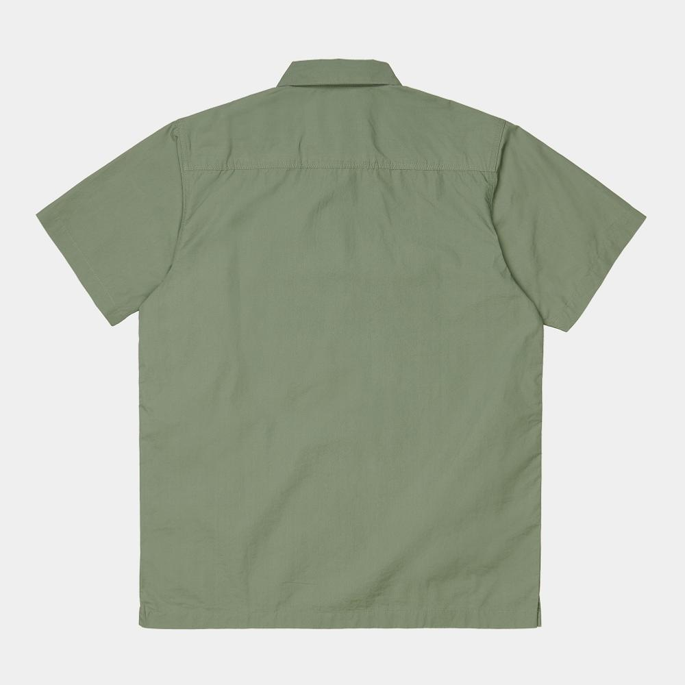 Carhartt S/S  Shirt CREEK 2