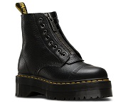 Dr. Martens BLACK AUNT SALLY SINCLAIR 1