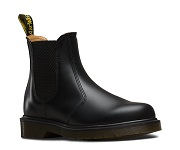 Dr Martens Chelsea BLACK SMOOTH 2976