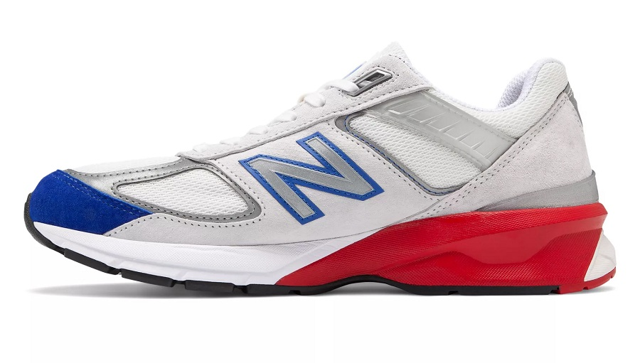 NEW BALANCE 990v5 Made in US M990NB5