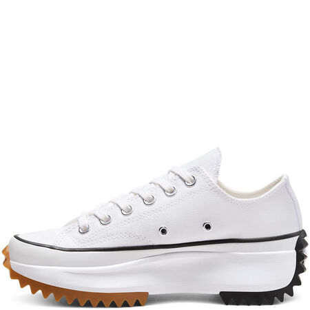 Converse Run Star Hike  Low Top 168817C
