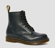 Dr Martens 1460 Boot  NAVY SMOOTH 1460/11