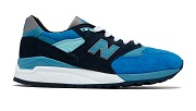 New Balance Made in USA M998NE