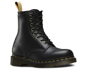 Dr Martens  1460 VEGAN BLACK FELIX RUB OFF-14045001  1460/V